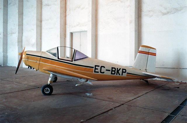 EC-BKP