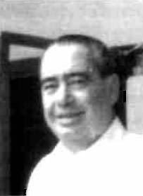 Antonio Bonny Gómez