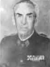 Antonio Lucena Gómez