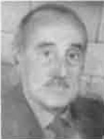 Francisco Reyes Fuentes