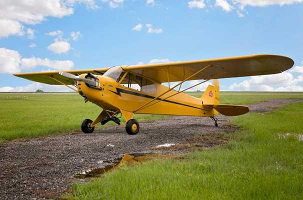 Piper-J-3C-65