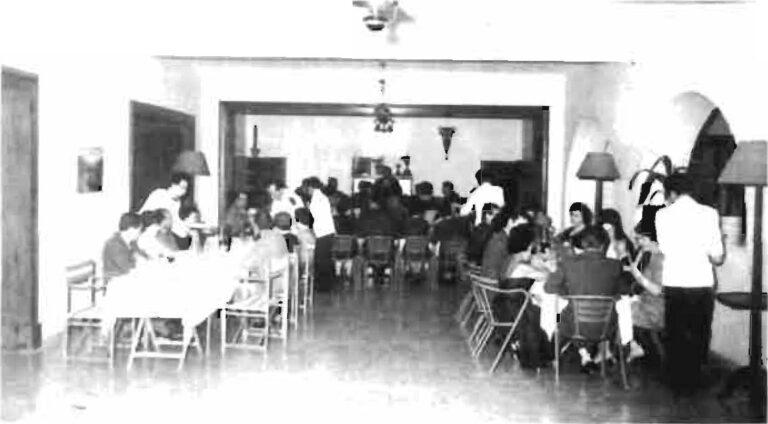local social 1956