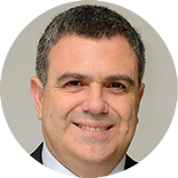 José Carrillo Andonaegui